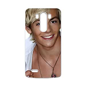 Ross Lynch handsome boy Cell Phone Case for LG G3