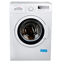 Bosch 7.5 kg Fully Automatic Front Loading Washing Machine  WAT2...