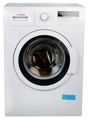 Bosch 7.5 kg Fully-Automatic  Washing Machine