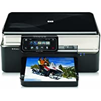 HP Photosmart Premium TouchSmart Web All-in-One Printer