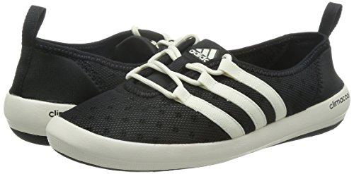 core Boat Scarpe Black Adidas Black core Nero chalk Da Sleek White Donna Climacool Barca OtO5w8xq