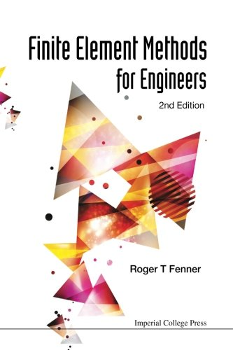 Finite Element Methods For Engineers (2Nd Edition) by Brand: ICP
