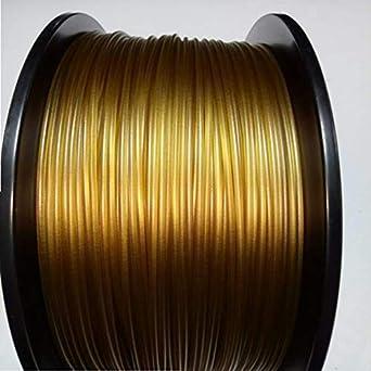 Amazon.com: Pei - Hilo de filamento 3D de 0.118 in para ...
