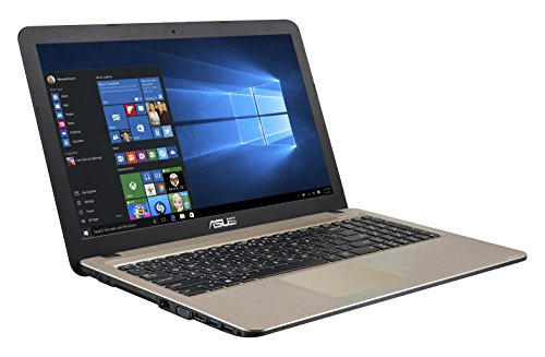 ASUS Black/NO Touch SCREEN/15.6IN HD (90NB0B31-M01140)