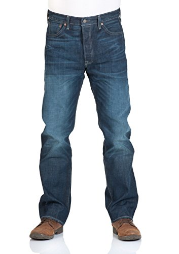 Levi's® 501® Standard Fit - Jeans - Galindo, Größe:W32 L34