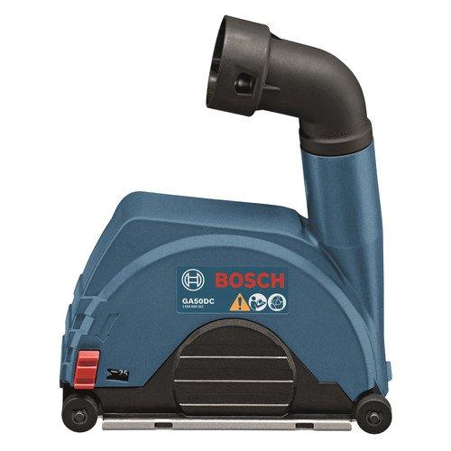 vacuum attachment for grinder - 4