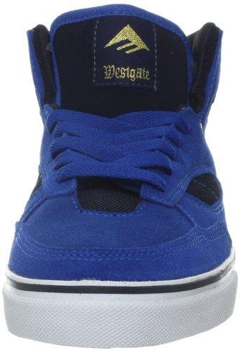 Emerica THE WESTGATE 6102000072 Herren Sneaker Blau (blue/navy 640)