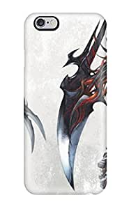6 Plus Scratch-proof Protection Case Cover For Iphone/ Hot Prototype Alex Mercer Phone Case