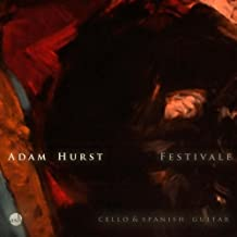 Festivale by Adam Hurst