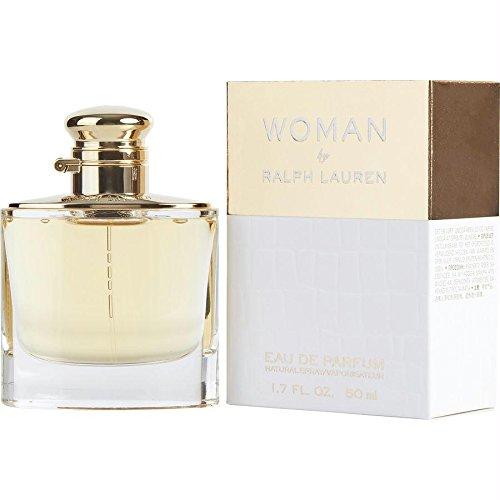 Ralph Lauren Woman By For Women Eau De Parfum Spray 1.7 - Ralph Lauren Woman By