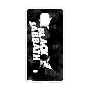 Generic Case Black Sabbath For Samsung Galaxy Note 4 N9100 B8U7778038