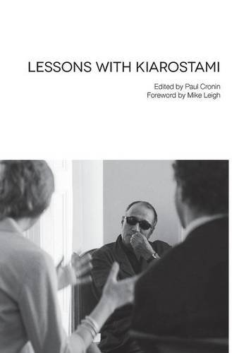 Lessons with Kiarostami