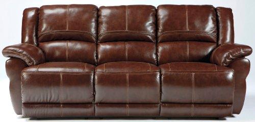 Lenoris Reclining Sofa Standard
