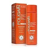 FOLIGAIN Stimulating Shampoo for Thinning Hair For Men with 2% Trioxidil (8oz) 236ml