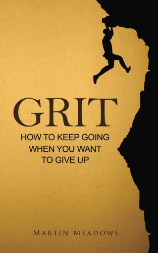 Grit Keep Going When Want product image
