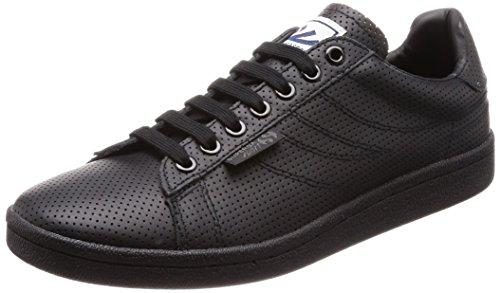 Nero Adulto – 4832 total Sneaker Unisex Superga 903 Black Perfleau XxwTnOxY