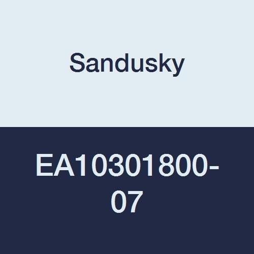 Sandusky Lee EA10301800-07 Extra Shelf for System/Adjustable Models, 30'' W x 18'' D x 1'' H, Putty