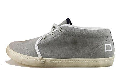 D.A.T.E. (Date) sneakers uomo grigio tela AH891