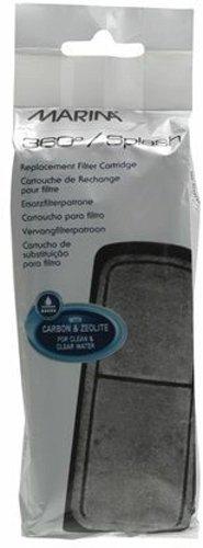 Zeolite Cartridge - 9