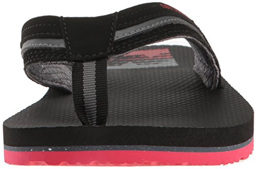 Thong Brighton Men's Sandal Balance New Red Black Exw0OqtnF8