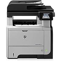 HP LaserJet Pro MFP M521dn Printer, Amazon Dash Replenishment ready (A8P79A)