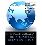 img - for [(The Oxford Handbook of the International Relations of Asia)] [Author: Saadia Pekkanen] published on (October, 2014) book / textbook / text book