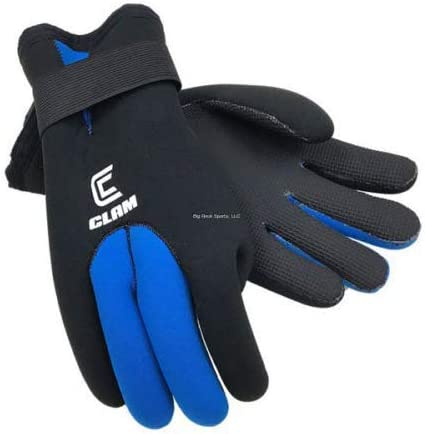 Celsius Neoprene Fishing Gloves
