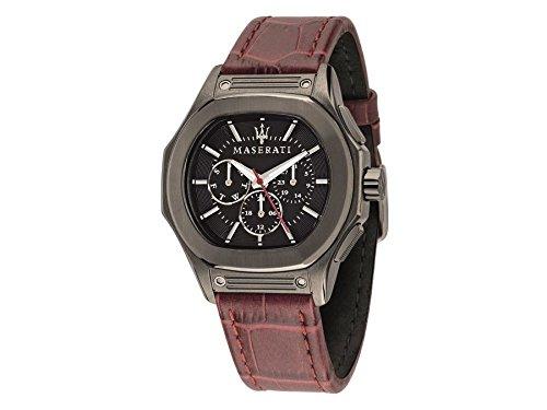 Maserati FUORICLASSE Men's watches R8851116007