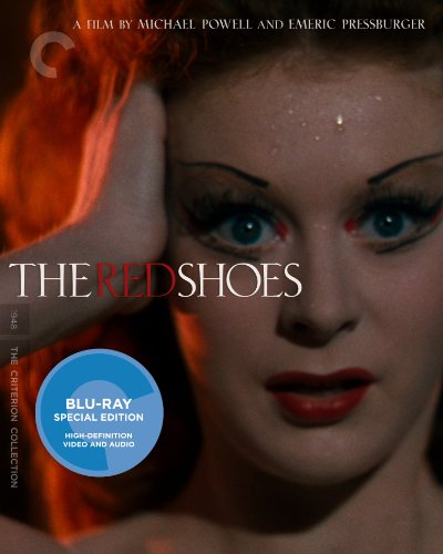 The Red Shoes (The Criterion Collection) [Blu-ray]