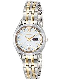 SEIKO SPIRIT watch solar sapphire glass STPX033 Ladies