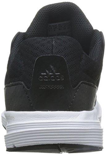 De core silver 3 Black Entrainement core Galaxy Femme Noir Adidas Black Met Running Chaussures qawtxpS