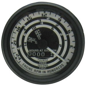 C3NN17360N Ford Tractor Parts Proofmeter NAA, 500, 600, 700, 800, 900, 2000,4000