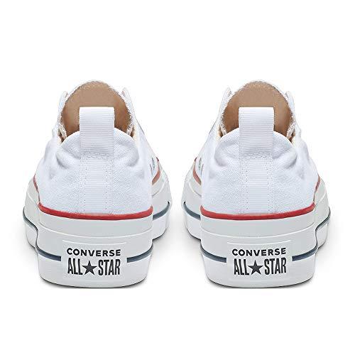 Converse CTAS Fashion OX 563457C Weiß | Sneaker Low