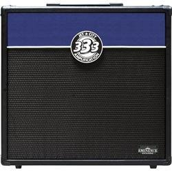 Jet City Amplification JCA12S 1x12-inch Guitar Speaker (1x12 Extension Cab)