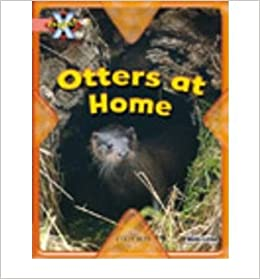Book Project X: My Home: Otters at Home- Common
