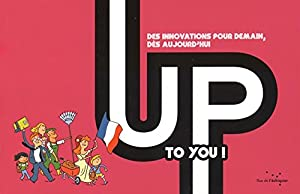 "Afficher ""Up to you !"""