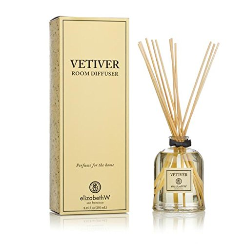 (VETIVER Elizabeth W Room Reed Diffuser 8.45 oz)