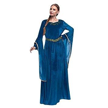 Disfraz Princesa Vikinga Mujer (Talla M) (+ Tallas) Carnaval ...
