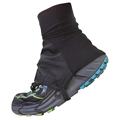 Moxie Gear Ankle Gaiters Black