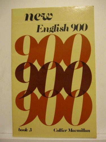 english 900 - 1