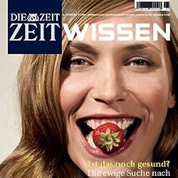 ZeitWissen, August 2006