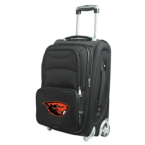 NCAA Oregon State Beavers 21-Inch Carry-On by Denco