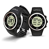 Best Gps Golf Watches - GolfBuddy WT6 Golf GPS Watch, Black Review