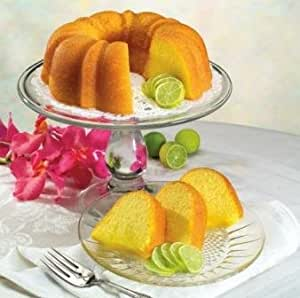 Dockside Market Direct From The Florida Keys Key Lime Cake Original Recipe Best Seller Sweet And Tart With Key Lime 24 Ounce Cake