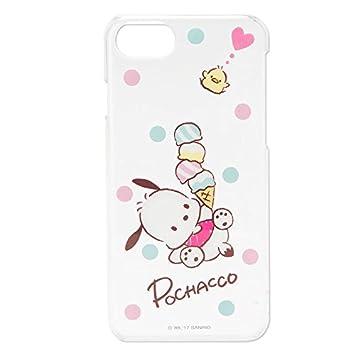 Amazon.co.jp: ポチャッコ iPhone 7ケース(アイス) おもちゃ