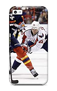 Premium Durable Florida Panthers (42) Fashion Tpu Iphone 5c Protective Case Cover