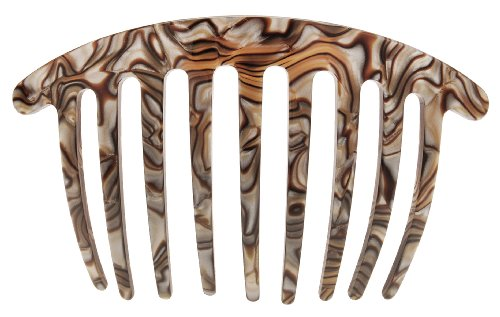 (France Luxe Hampton Handmade French Twist Comb -)