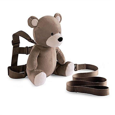 Carters Harness Backpack Detachable Adjustable