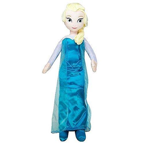 Disney Frozen Pillow Pals Elsa - 28 inch