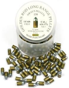 0.177 caliber pellets